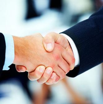 10 λόγοι για να συνεργαστείτε μαζί μας