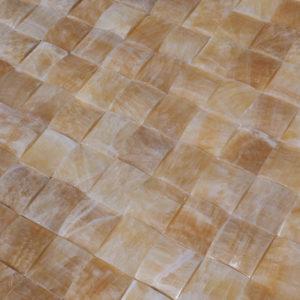 Όνυξ Πυραμίδα Δίχτυ 30x30 cm