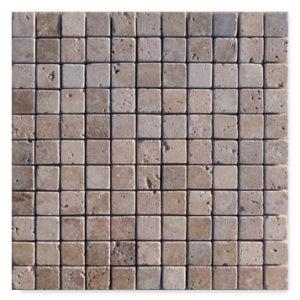 Τραβερτίνο Γαία Αντίκ 2,6x2,6 cm